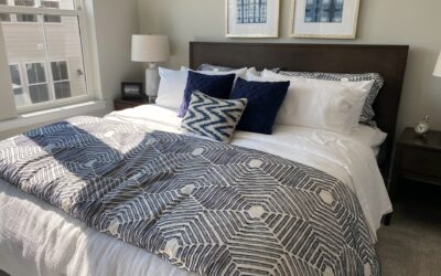 5 Tips On How To Wash A Weighted Blanket