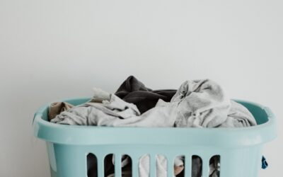 6 Tips For People Who Don't Like Doing Laundry
